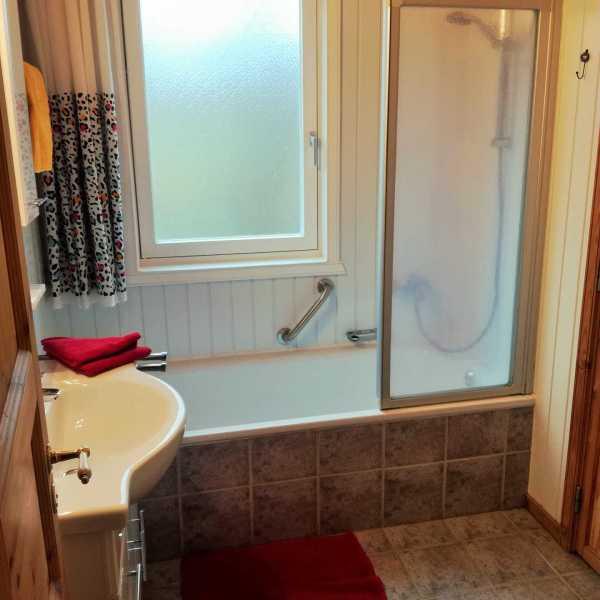 Badezimmer Bild 2 Haus Nora