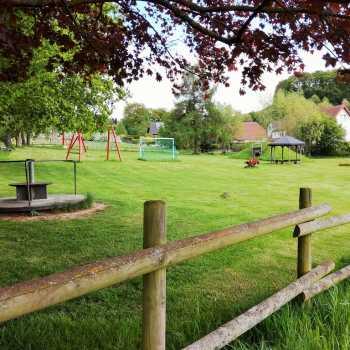 Spielplatz Bremke 2