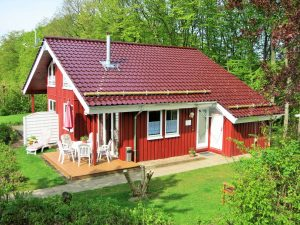 Ferienhaus Mia im Ferienpark Extertal