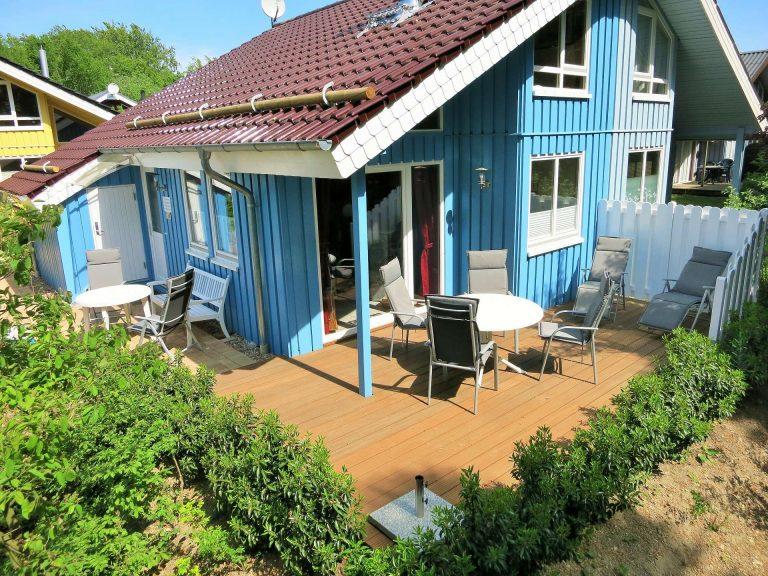 Ferienhaus Sophie (Luxus)