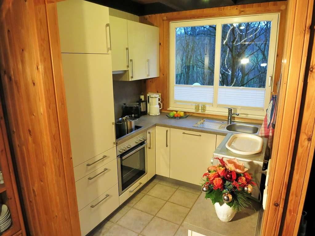 Haus Sophie (Luxus) Küche