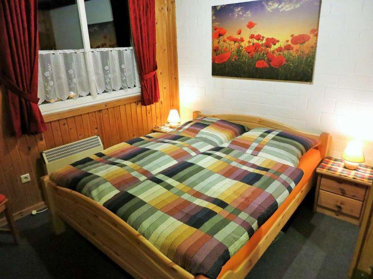 Haus Sophie Schlafzimmer EG