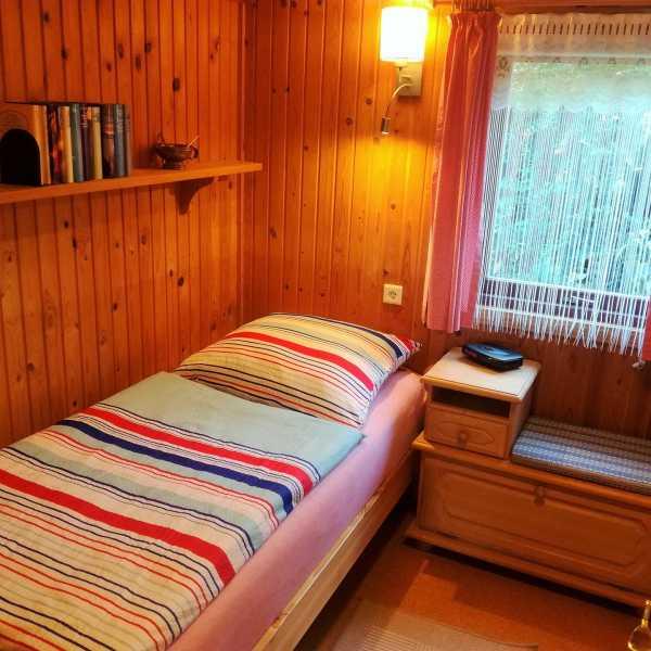 Schlafzimmer 3 Haus Diana