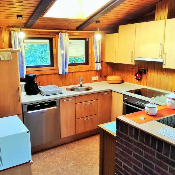 Küche Haus Diana