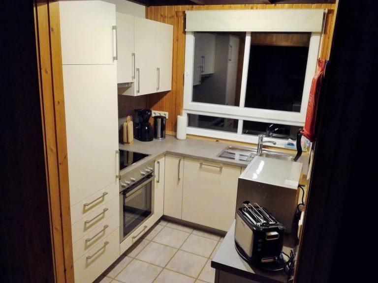 Haus Alissa Küche