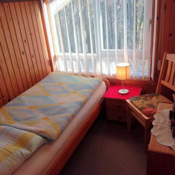 Haus Merle Schlafzimmer OG klein