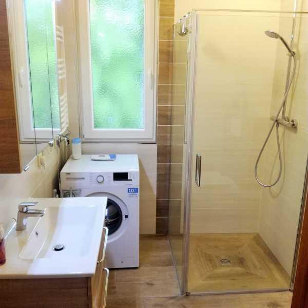 Badezimmer Haus Mia